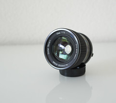 Vivitar Series1 28mm 1.9