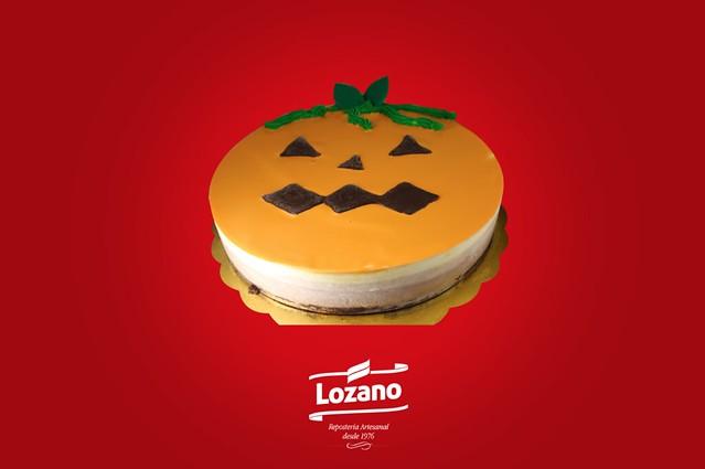 Vive Halloween en las Confiterías Lozano