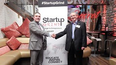 Startup Grind Cardiff 15 Nov 2017 #SGCardiff #StartupGrindCardiff