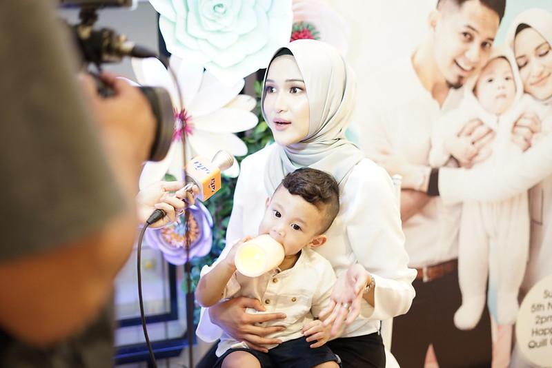 Happikiddo Anjur Baby Shower Hanis Zalikha