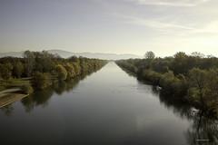 Canal du Rhône au Rhin     Rixheim