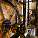 TIMS Mill Tour 2017 UK - Quarry Bank Cotton Mill - steam engine-9279