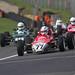 Luna Logistics Classic Formula Ford 1600 Championship Crossle 32F