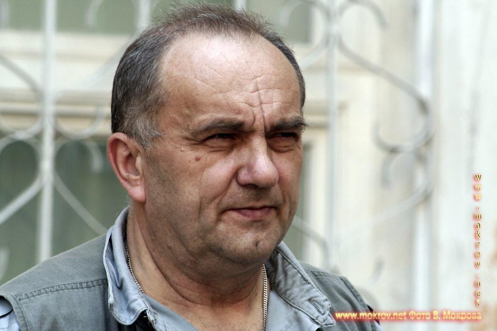 Александр Шибаев.