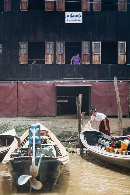 Myanmar #069