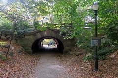 Brooklyn - Prospect Park: Eastwood Arch