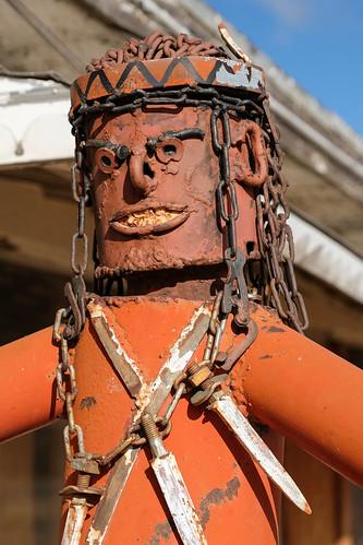 Shattuck Indians