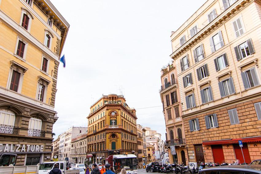 Rooma Italia marraskuu-0739