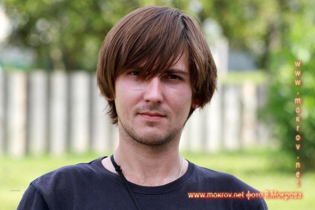 Александр Савельев.