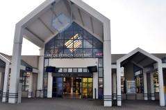 Gare Vernon-Giverny