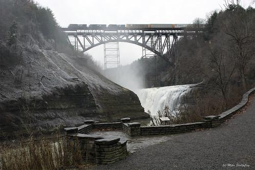 NS 9820 Bridge