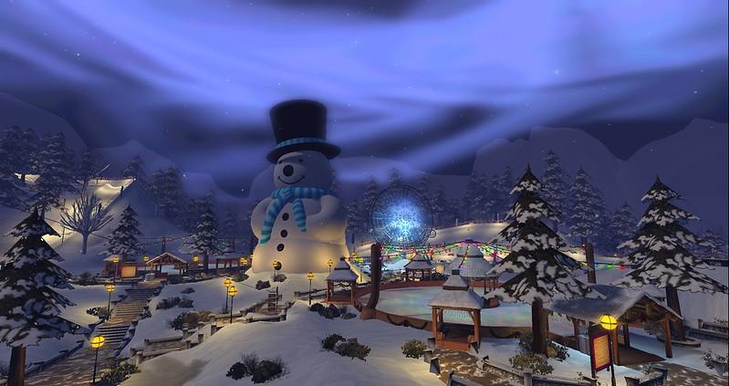 Winter Wonderland-LL