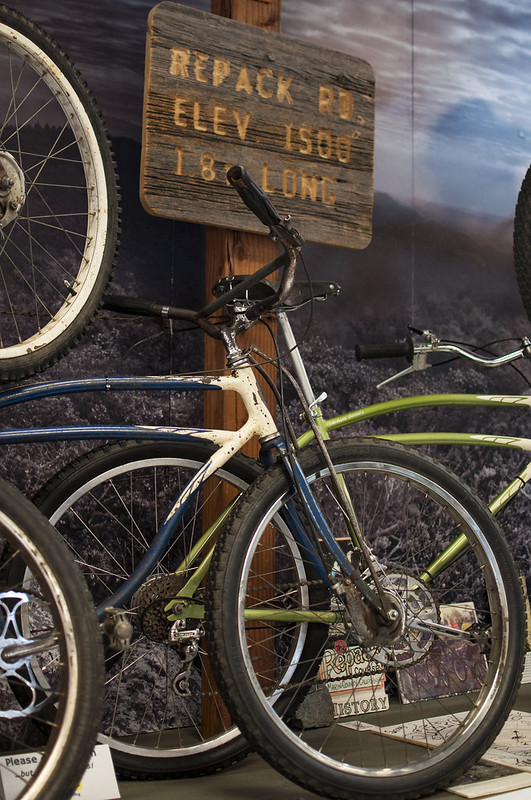 Fairfax Mountain Bike Hall of Fame