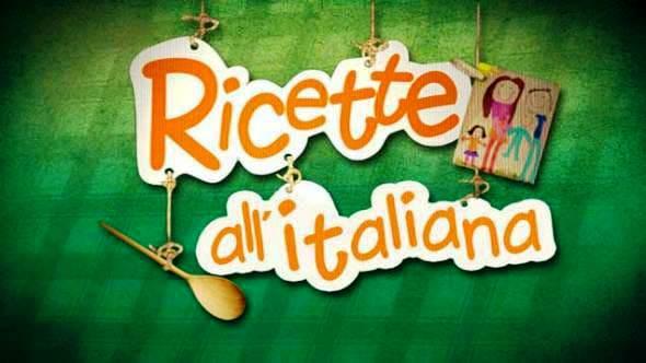 Noicattaro. Ricette all'Italiana intero