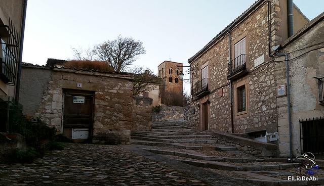 Que ver en el Conjunto Histórico de Sepúlveda, paseando por sus calles 29