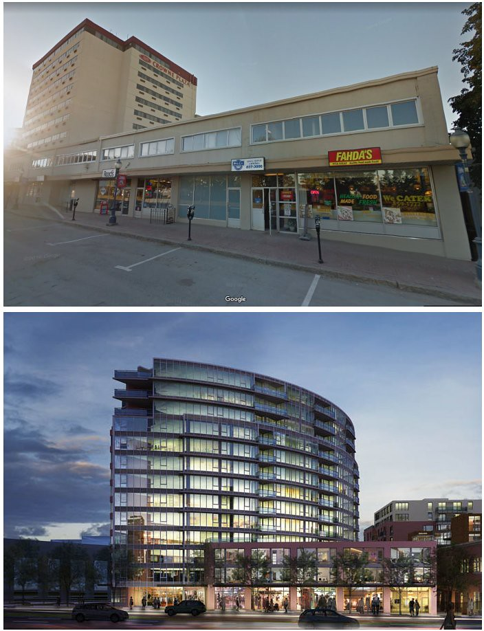 Moncton] Downtown Developments - Page 155 - SkyscraperPage Forum