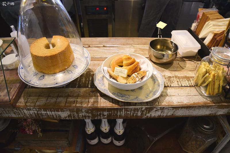 merci creme 板橋早午餐咖啡廳不限時推薦板橋火車站美食 (6)