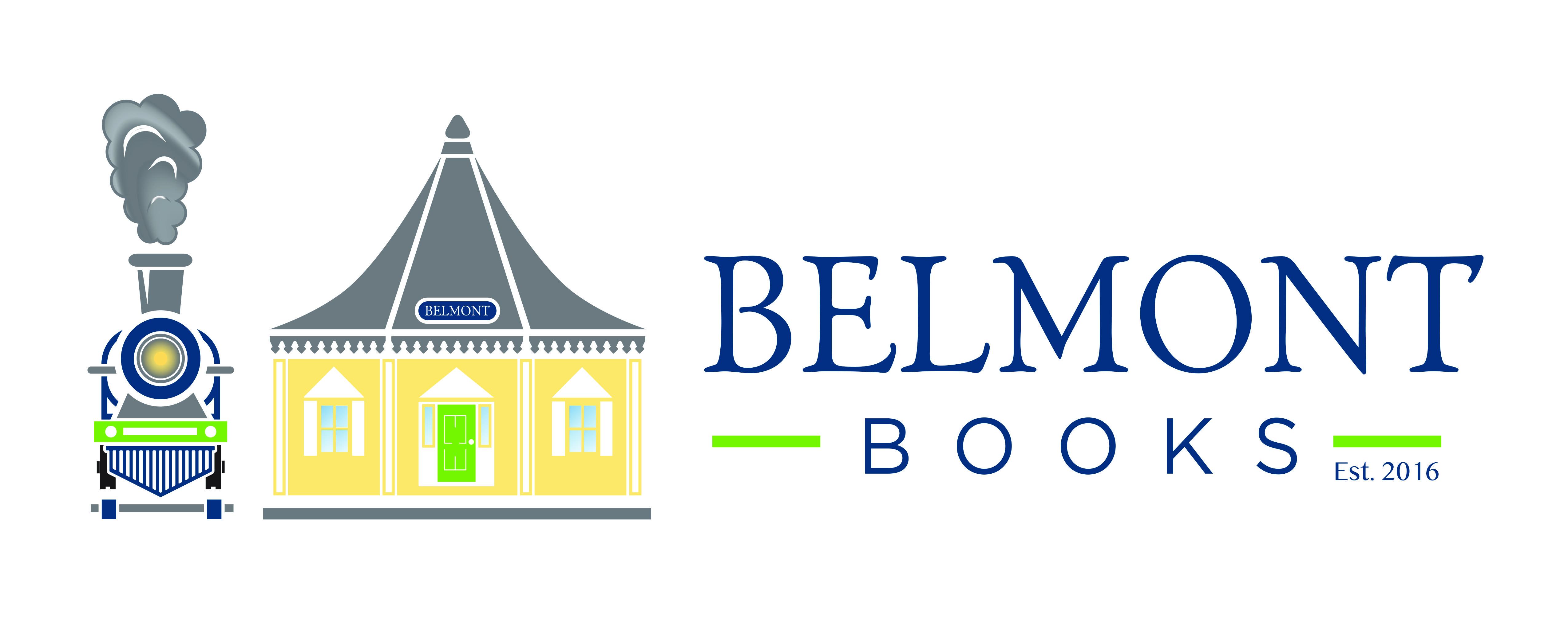 Belmont Books
