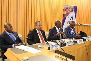 AEC 2017 - Press conference