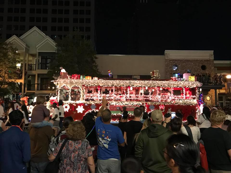 2017 Tallahassee Winter Festival