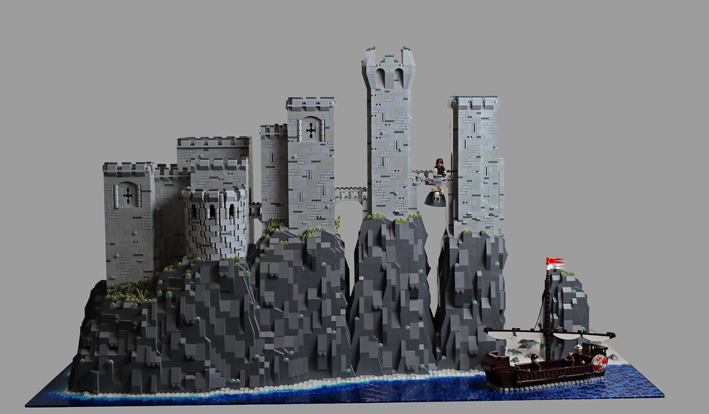 Castle Pyke