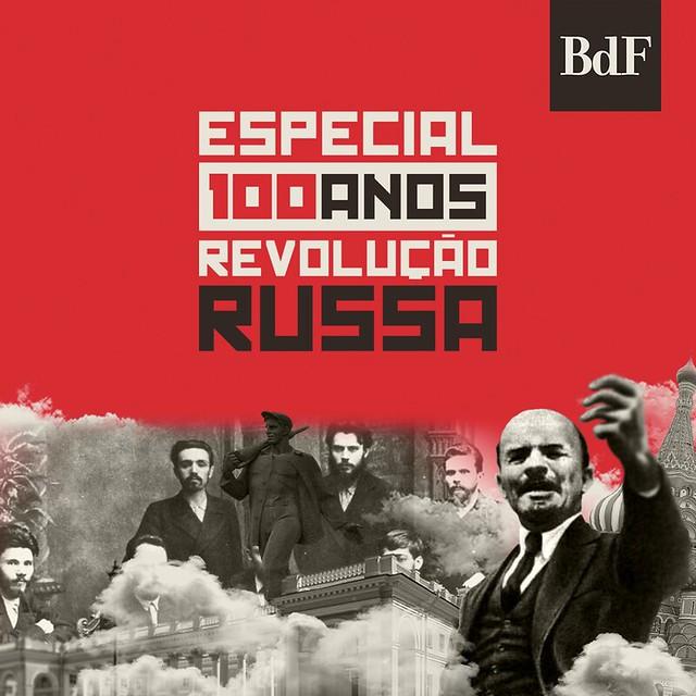 Especial Revolução Russa