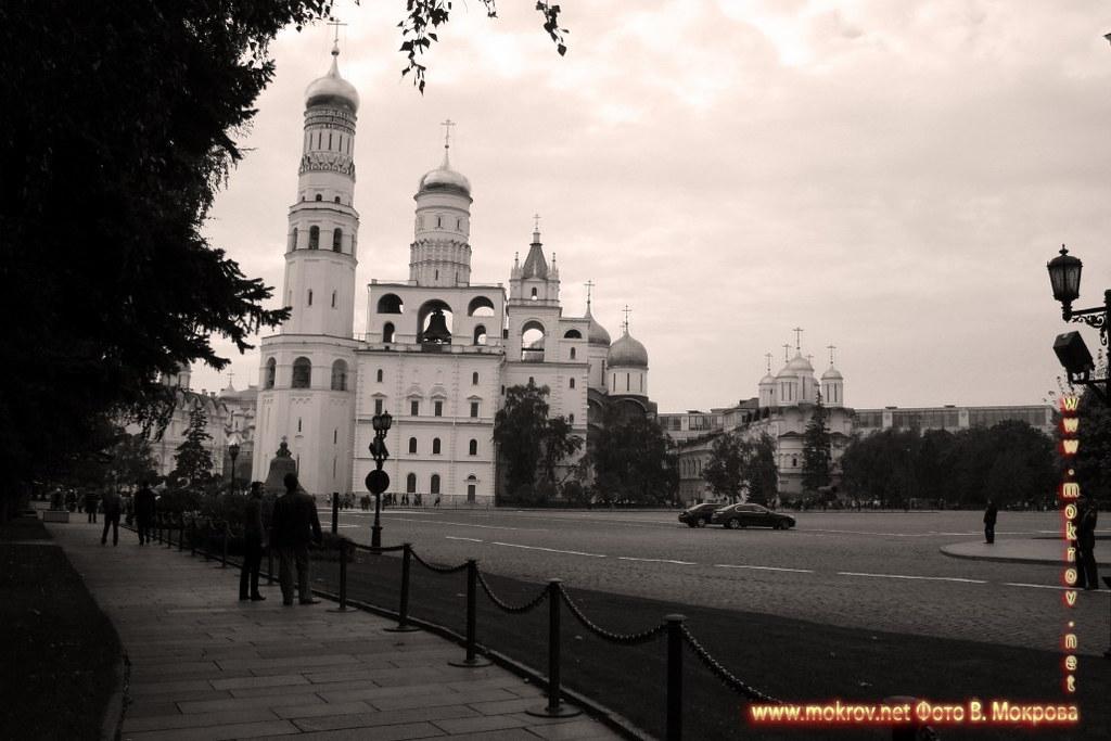 Фотографии Колокольня Ивана Великого Москва