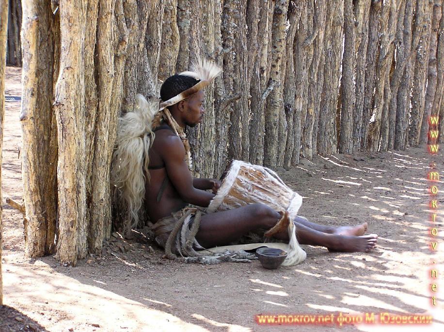 Национальный Парк Крюгера ЮАР  (15)