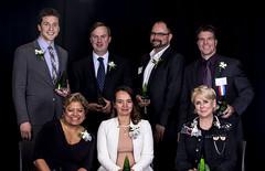 College of DuPage Foundation Celebrates 2017 Distinguished Alumni