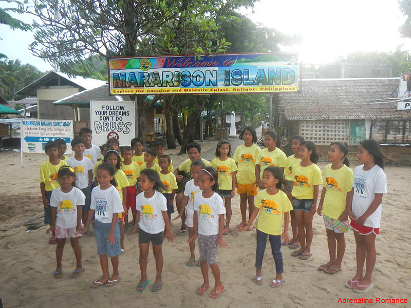Mararison Island Children's Choir
