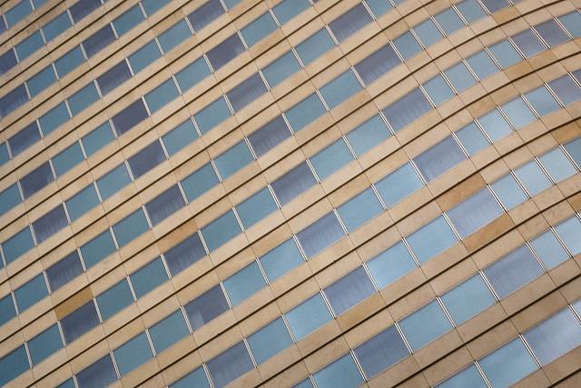 Hotel Pullman, La Defense (6900)