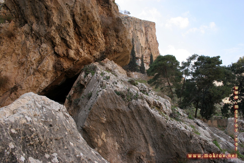 Стена Плача в Иерусалиме прогулки туристов