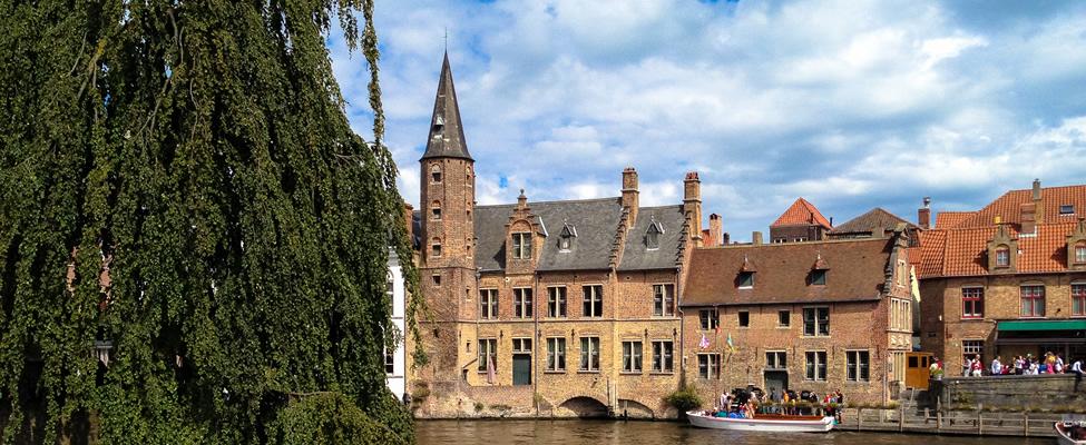 Stedentrip Bruggem, bekijk alle tips | Mooistestedentrips.nl