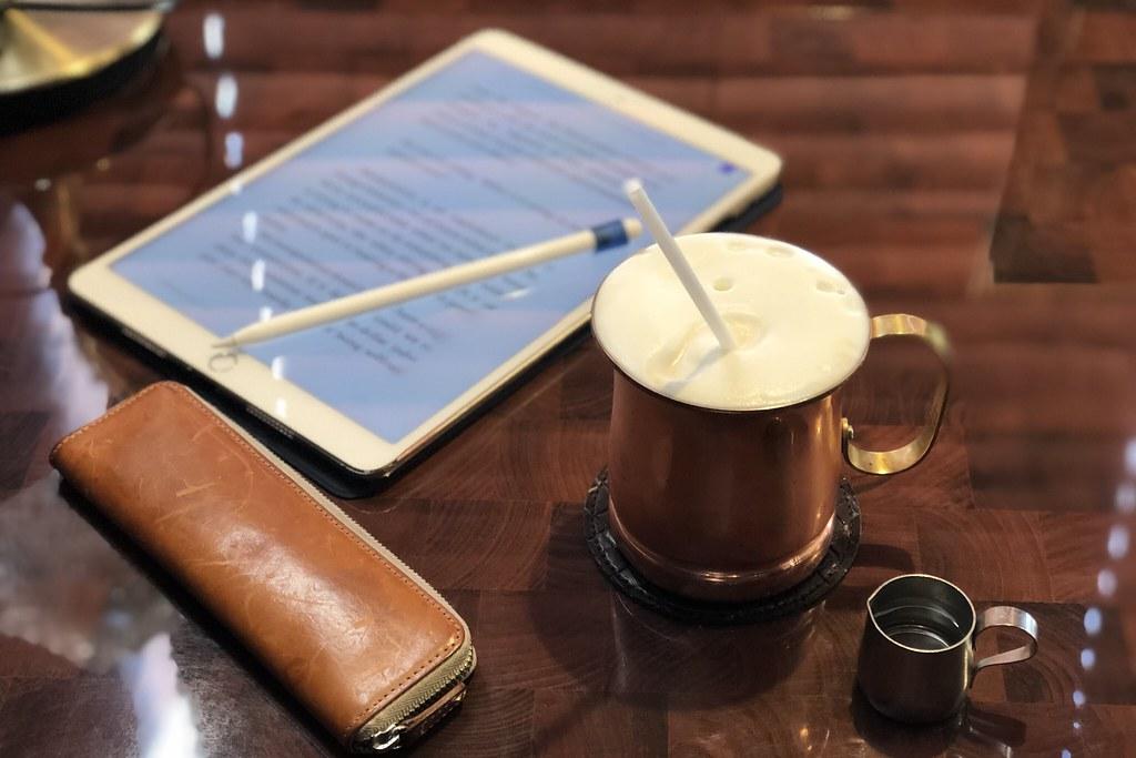 HOSHINO COFFEE 2017/11/19 IMG_6797