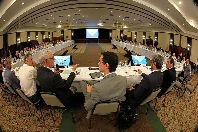 Assembleia Geral Ordinária, Extraordinária e Fórum Visões