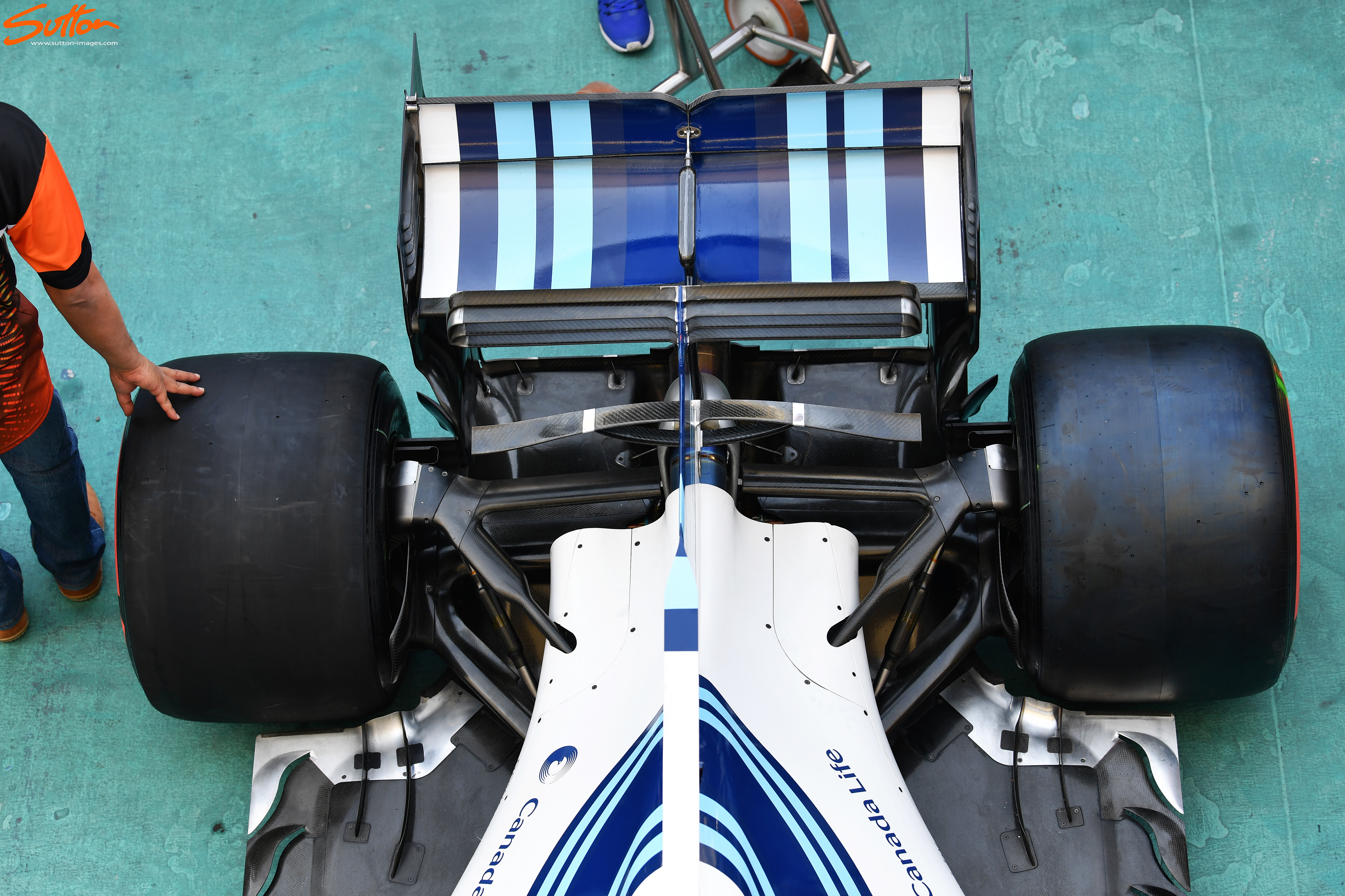 fw40-suspension