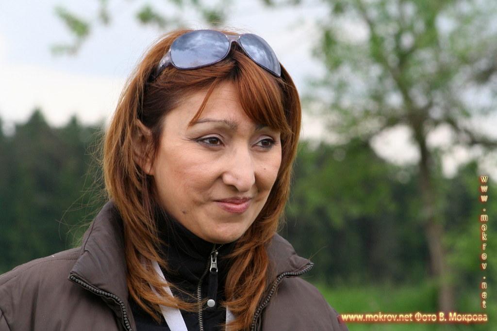 Лолита Левченко.