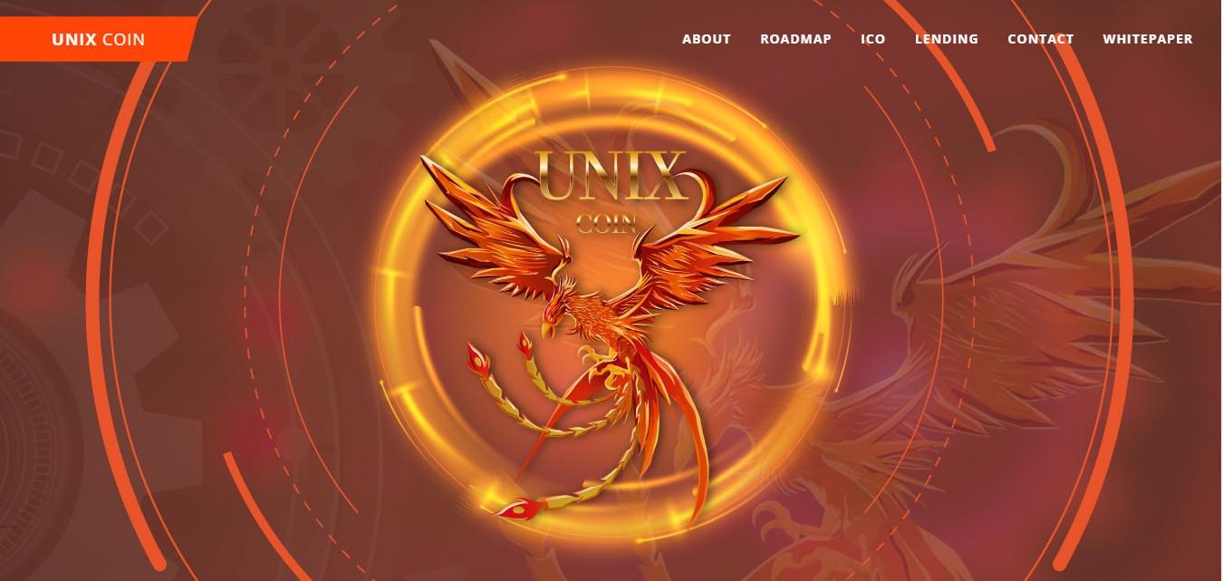 Unix Coin – Kênh đầu tư Lending đầy hứa hẹn – lãi suất lên đến 48%