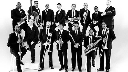 "Jazz at Lincoln Center with Wynton Marsalis presents ""Big Band Holidays"""