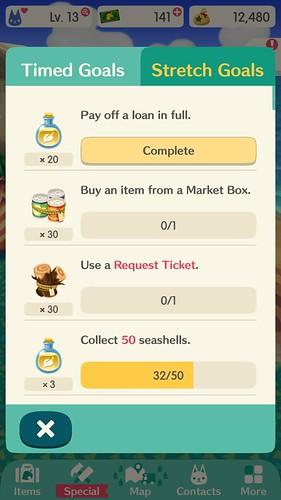 Animal Crossing: Pocket Camp