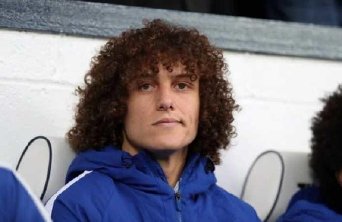 David Luiz Kemungkinan Akan Bergabung Ke Real Madrid Januari Mendatang