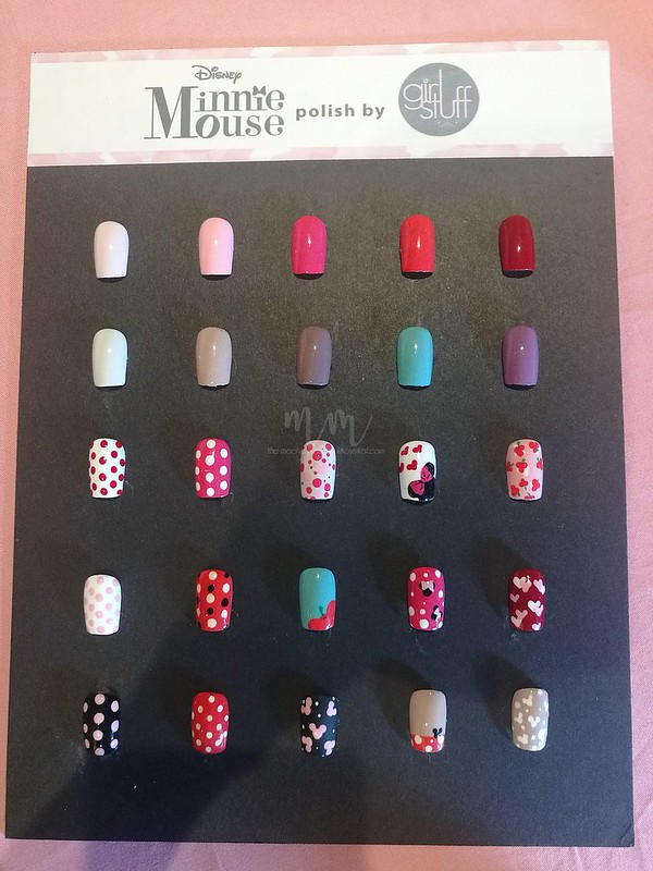 girl-stuff-nail-polish-minnie-mouse-9