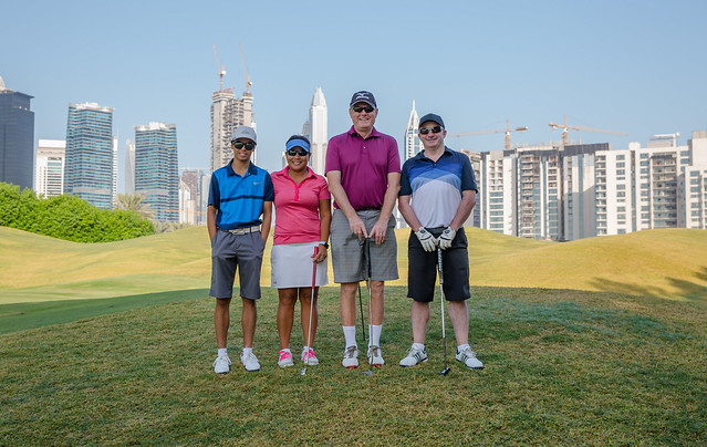 GEC Open 2017 - Montgomerie Golf Club