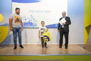 Concurso Infantil de dibujo 2017