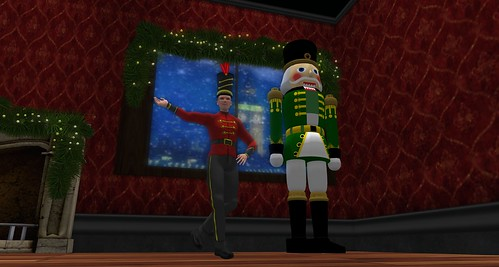 Mynx Ballet - Nutcracker - December 9 2017