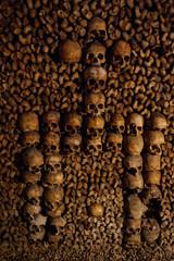 Catacombs of Paris)