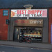 Victoria Chippy - Owen Street, Tipton