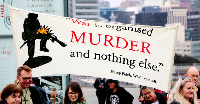 photo essay weapons protest comes to capital newswire co nz all rights reserved