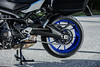 Yamaha 900 Tracer GT 2018 - 21