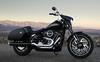 Harley-Davidson 1745 SPORT GLIDE FLSB 2018 - 14